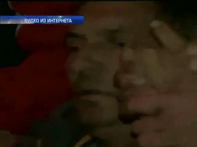 Террористы обещают расследовать гибель российского оператора Анатолия Кляна (видео)