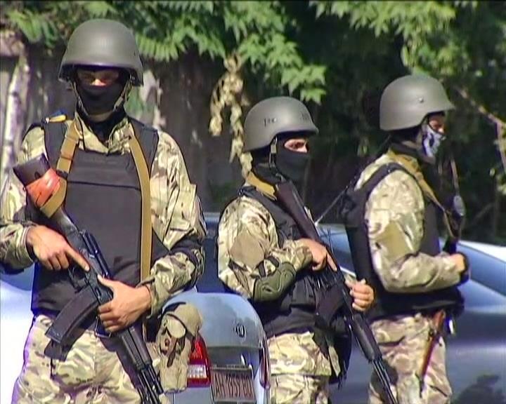 За добу знищено 150 терористiв: Вони вже не атакують, а захищаються (вiдео) (видео)