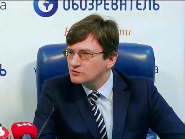 ЦИК требует 1 млрд. грн. на перевыборы Верховной рады (видео)