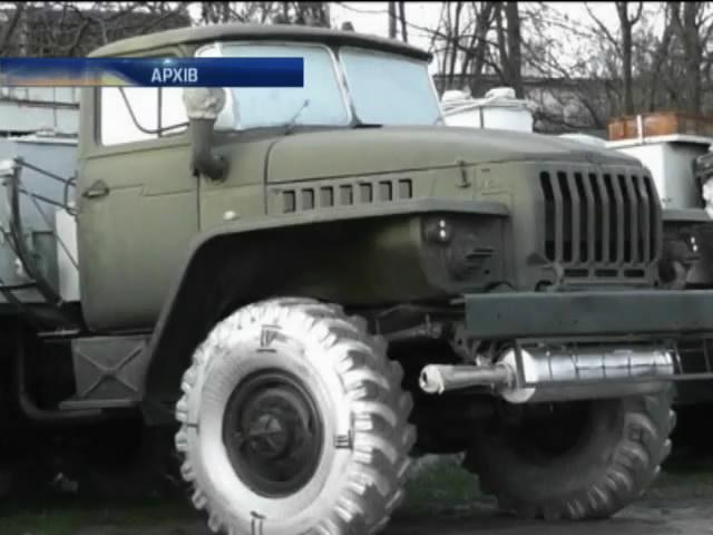 Росiя не поверне технiку та зброю з Криму, доки на сходi Украiни не буде миру (видео)
