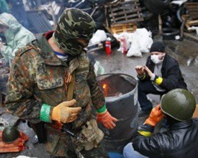 Жители Славянска активно выдают террористов