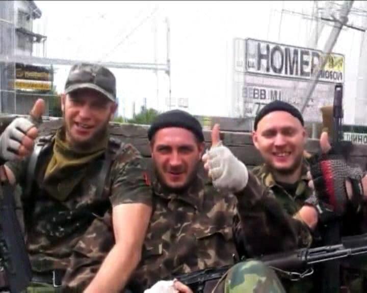 США обiцяють продовжувати тиск на Росiю за пiдтримку терористiв в Украiнi (видео)