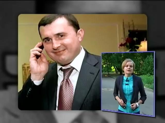 Экс-бютовец Шепелев, вместе с конвоиром, бежал из киевской больницы (видео) (видео)