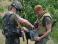 Террористы заминировали 30 километров железнодорожных путей близ Славянска