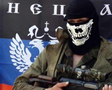 ДНР забрала в полон директора i заступника з шахти Скачинського (вiдео) (видео)