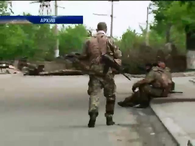 Пограничники России готовятся дать отпор террористам - СНБО (видео)