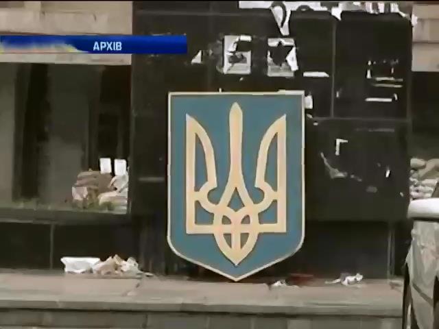 Аварiйнi бригади вiдновлюють електропостачання у Слов'янську (видео)