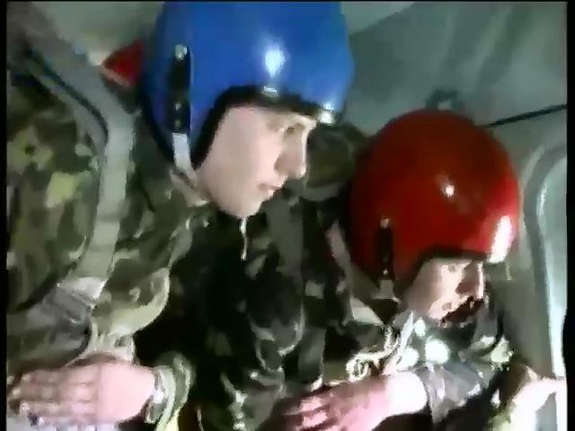 Льотчицю Надiю Савченко вiдправили до СIЗО Воронежа (видео)