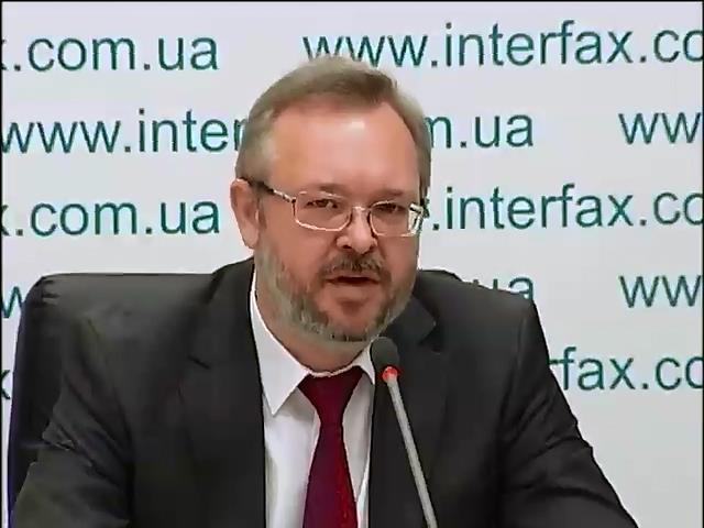 Специалисты готовят план спасения Донбасса (видео)