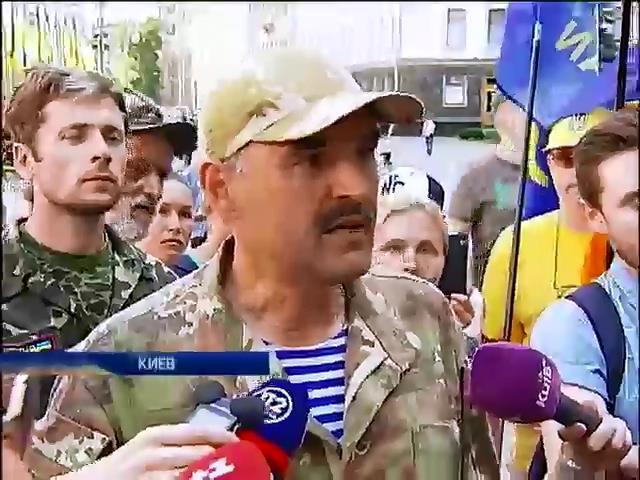 Оставшиеся активисты Майдана не уйдут, пока власть не проявит себя (видео) (видео)