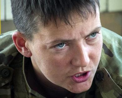 Надежде Савченко отклонили апелляцию из-за отсутствия документов на украинском языке (видео)