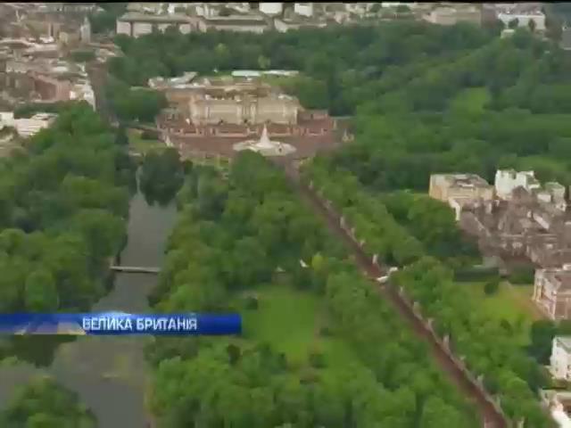 Через подii в Украiнi Лондон вiдмовив росiянам у вiзах (видео)