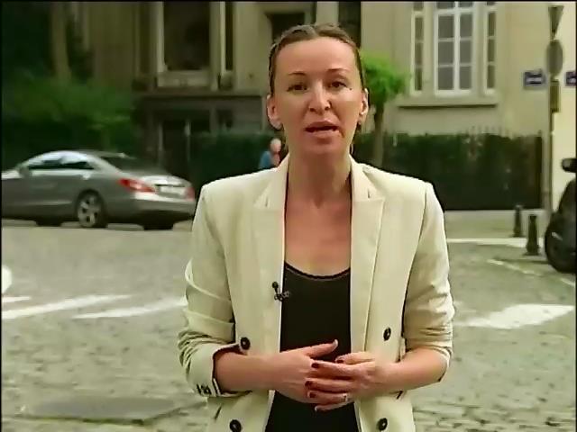 """Брюссель вводит санкции против России только """"для приличия"""" (видео) (видео)"""