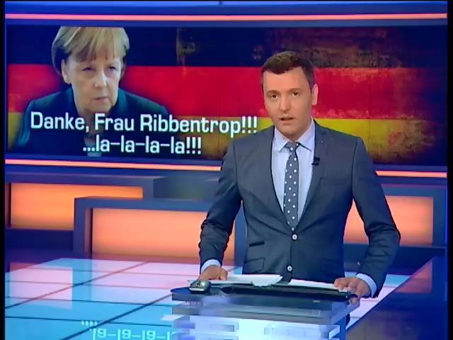 Меркель заверила Порошенко, что Европейский Совет поддержит Украину - Цензор.НЕТ 686