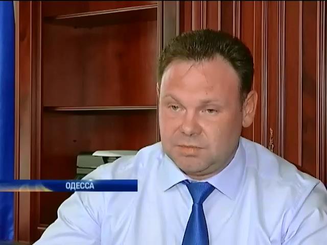 Одесских прокуроров застала врасплох внезапная инспекция (видео)