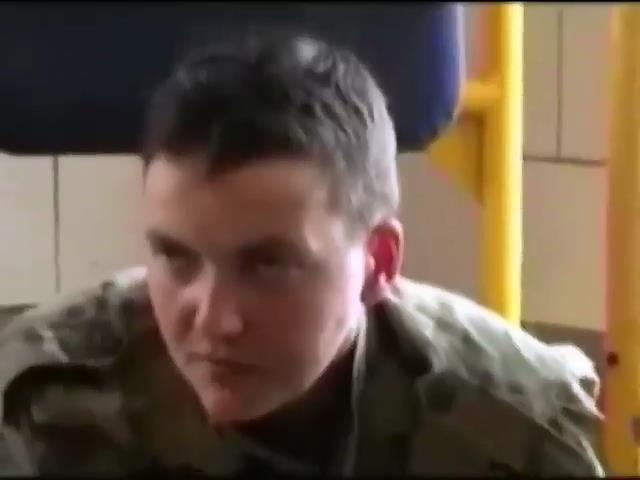 Савченко хотят обменять на арестованного в США сына депутата Госдумы (видео)