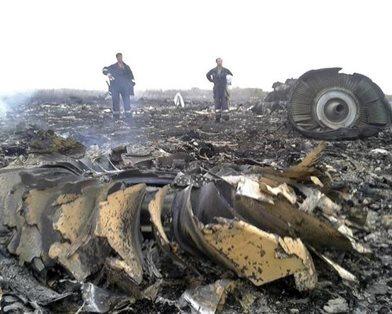 Боинг-777 сбит над Торезом: все подробности терракта (онлайн, фото, видео)