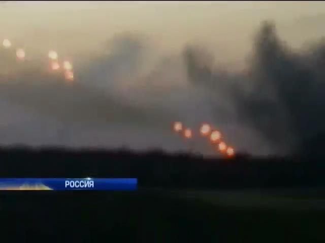 """Украина докажет миру, что """"Грады"""" стреляли с территории России (видео)"""