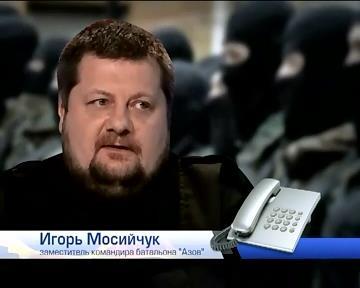 Командиры добровольческих батальонов уверены, что главная проблема - вмешательство Росии (видео)