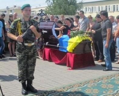 За сутки на Донбассе погибли 13 военных