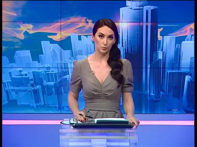 ОБСґ вiдрядить спостерiгачiв на кордон з Росieю (видео)