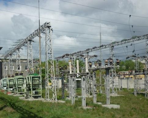 Луганск остался без электричества