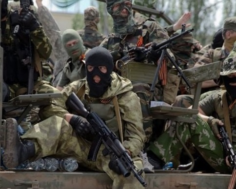 Террористы взяли в заложники 90 детей-сирот