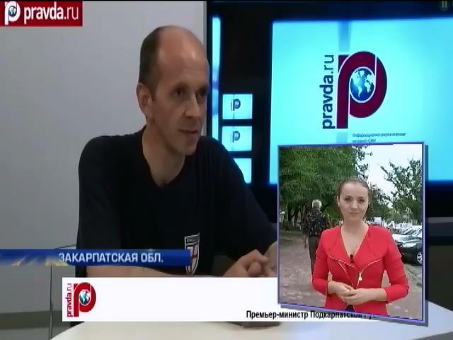 Закарпатскому жулику за антиукраинскую деятельность грозит десять лет тюрьмы (видео)