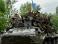 Украинские силовики начали освобождать Дебальцево (карта)