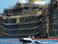 Лайнер Costa Concordia доставили в Геную для утилизации