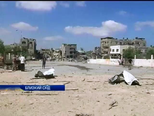 ХАМАС плануe купувати ракети у Пiвнiчноi  Кореi (видео)