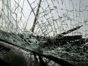 В Станично-Луганском районе обстрелян автобус: 4 погибших