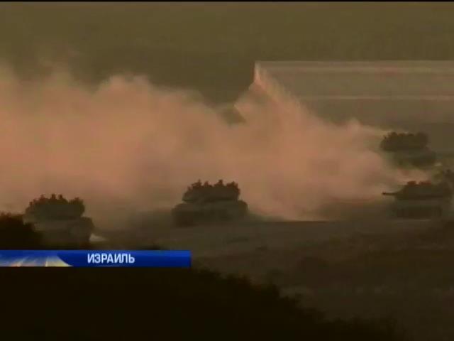 ХАМАС отвергает предложенное перемирие (видео)