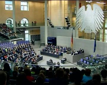 Германцы готовы на санкции против России даже в ущерб своей экономике (видео)