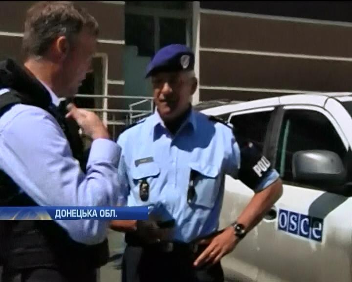 Малайзiя та Австралiя направлять полiцейських до мiсця падiння Боiнга (вiдео) (видео)