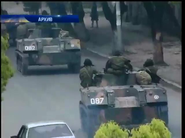 Журналисты США: Россия не имеет права вводить войска в Украину (видео)