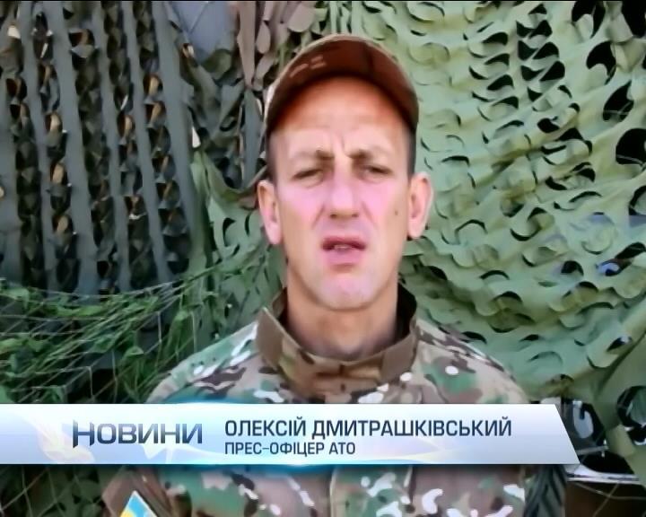 У звiльнених мiстах Донбасу залишились замаскованi терористи (вiдео) (видео)