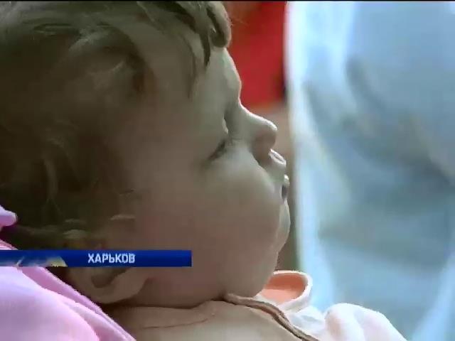 Россию заставили вернуть детей Луганского детдома в Украину (видео) (видео)
