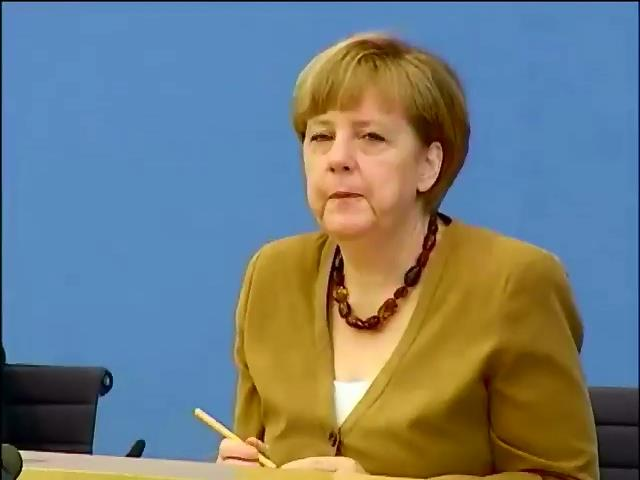 ЕС ввел эмбарго на поставки в Россию оружия и технологий для добычи газа (видео)