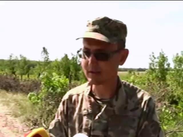 Росiйськi лiтаки знову порушують повiтряний простiр Украiни (видео)