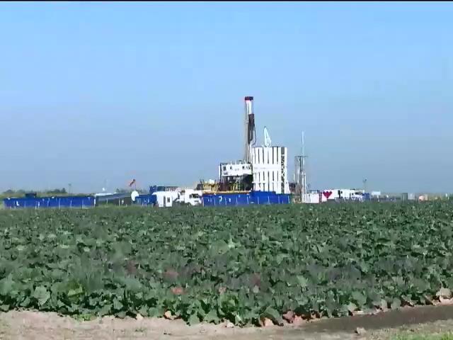 Британiя скасувала заборону на видобуток сланцевого газу (видео)
