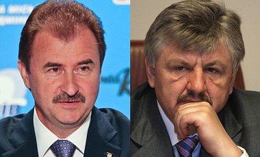 Суд вернул в Генпрокуратуру дело Попова и Сивковича о разгоне Майдана