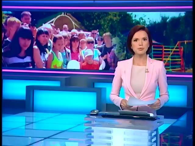 Серед 48 евакуйованих з Макiiвки дiтей e ВIЛ-iнфiкованi (видео)
