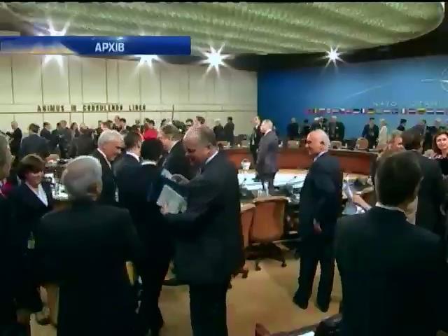 Норвегiя плануe ввести санкцii проти Росii (видео)
