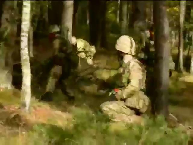 Британськi депутати запевняють: НАТО не готово до нападу Росii (видео)