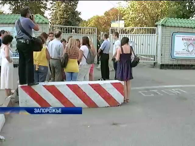 Солдат 51 бригады держали в плену в ангаре Ростовской области (видео) (видео)