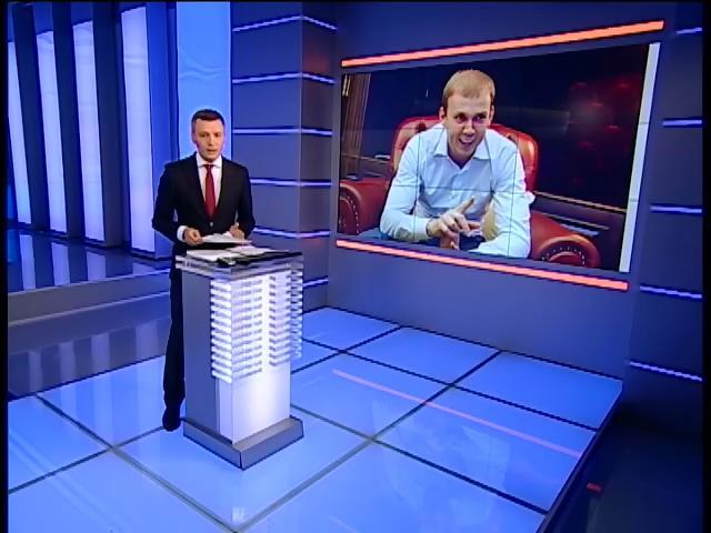 Беглый олигарх Курченко продолжает зарабатывать на топливе в Украине (видео)