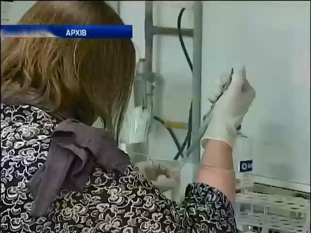 Росiя може заборонити ввiз м'яса з ґвропи (видео)