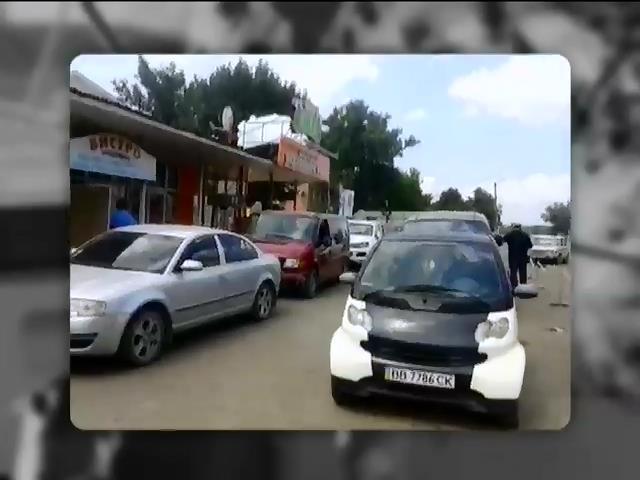 У Луганську подовжили роботу гуманiтарного коридору (видео)