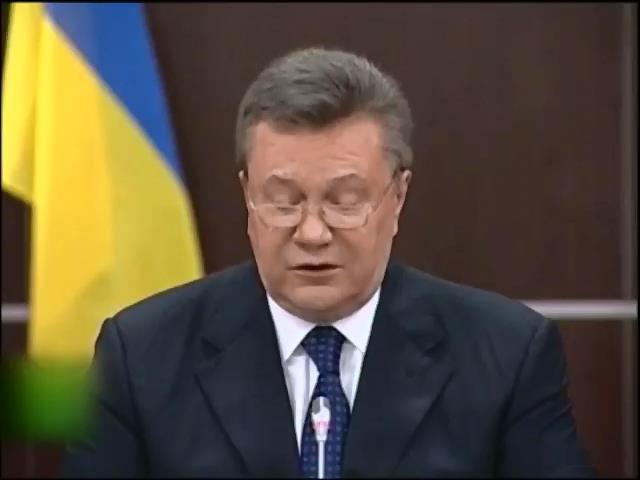 Куликов уверен, что основания для розыска Януковича Интерполом есть (видео) (видео)